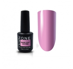 Onenail Base Ice Pink 15 мл